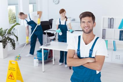 Reinigungsfirma Zürich